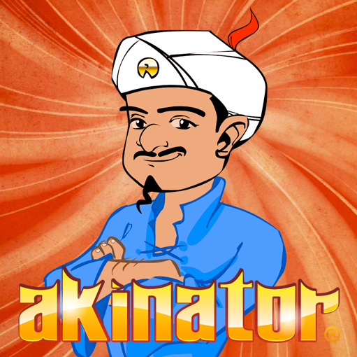 Who is Akinator the Genie?