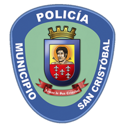 Who is Policía Municipio San Cristóbal?