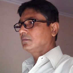 Who is RAJESH THAKUR?