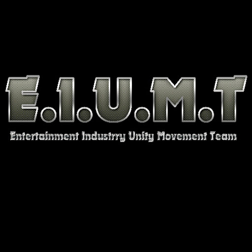 Who is Entertainment Industry Unity Movement Team?