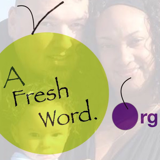 Who is A Fresh Word?