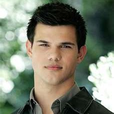 Who is Taylor Lautner?