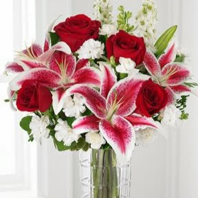 Who is FLOWERS TAMPA FLORIST TAMPA?