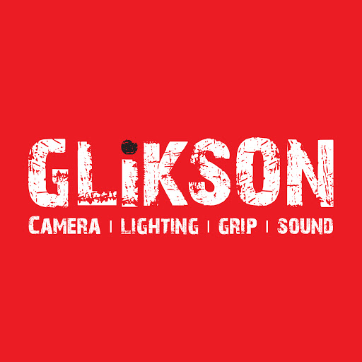 GLiKSON Camera Rental instagram, phone, email