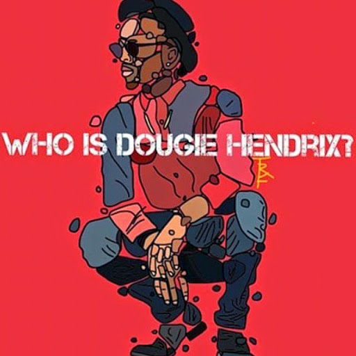 Who is Dougie Hendrix?