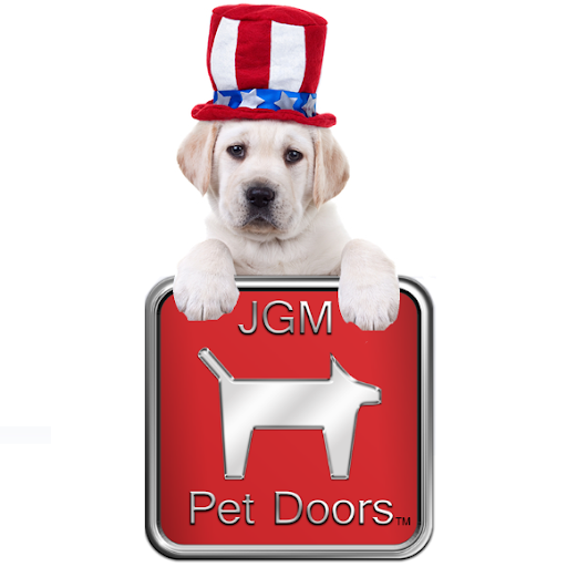 Who is JGM Pet Doors?