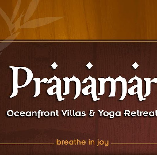 Who is Pranamar Ocean Front Villas and Yoga Retreat?