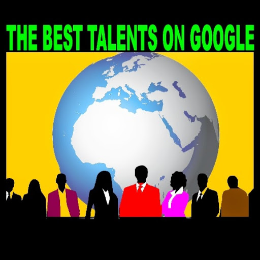 Best Talents on Google about, contact, instagram, photos