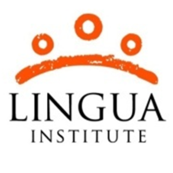 Lingua Institute instagram, phone, email