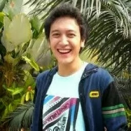 Who is Dimas Anggara?