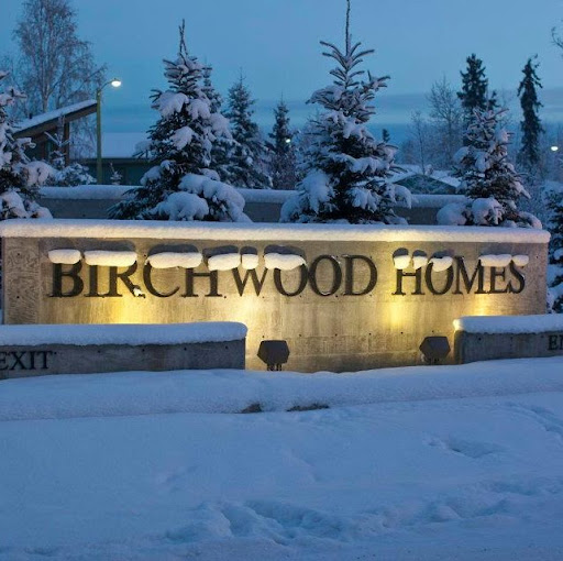 Who is Birchwood Homes?