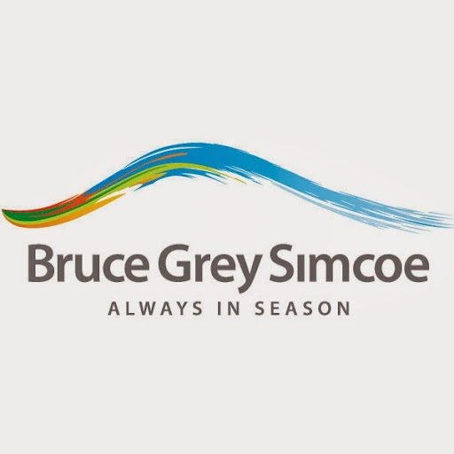 Who is BruceGreySimcoe?