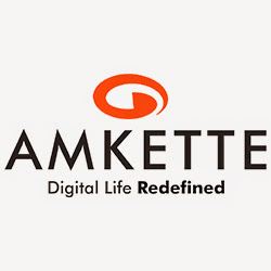Who is Amkette?