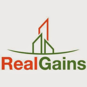 Who is REAL GAINS?