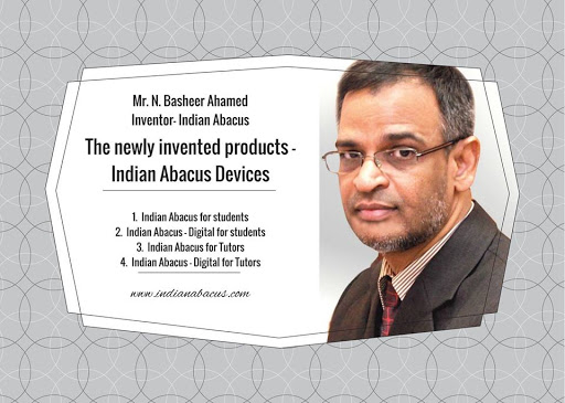 "Who is Basheer ""Indian Abacus"" Ahamed?"