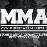 Who is MixedMartialArts.fi - MMA?