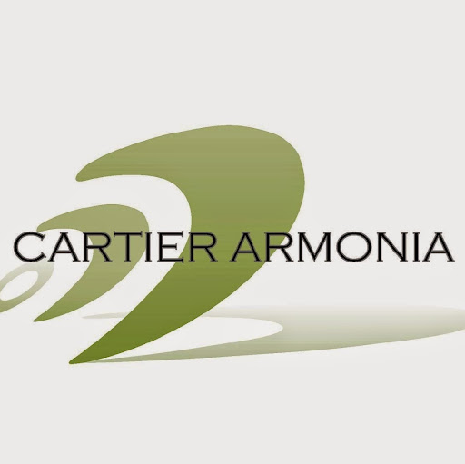 Who is Cartier ARMONIA?