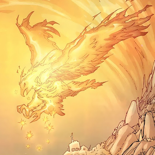 Who is Phoenix Force?