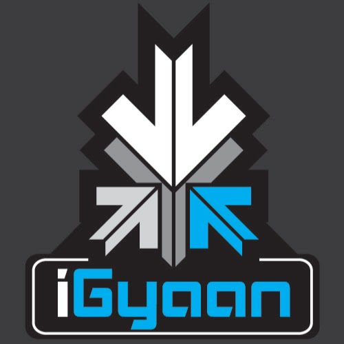 Who is iGyaan?