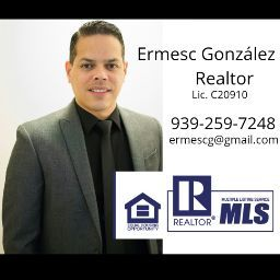 Who is Ermesc Gonzalez?