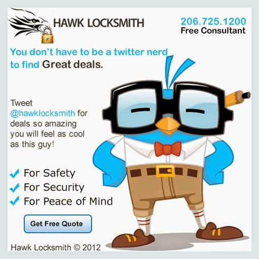 Who is Lynnwood Wa Locks & Locksmith Services?