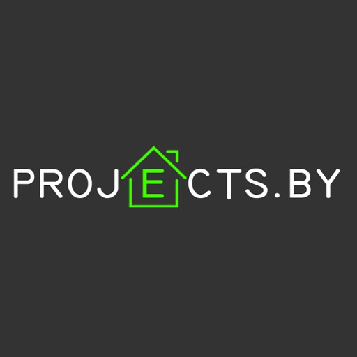 Who is PROJECTS BY?