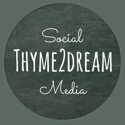 Who is Thyme2dream Social Media?