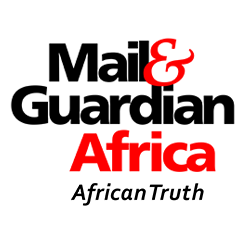 Who is Mail & Guardian Africa?