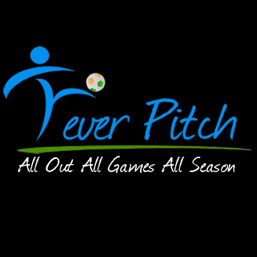 Who is Fever Pitch?