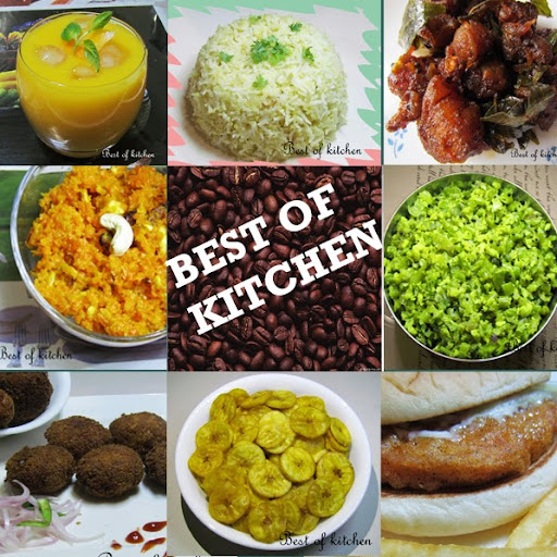 Best of kitchen