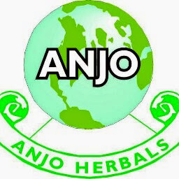 Who is ANJO HERBAL?