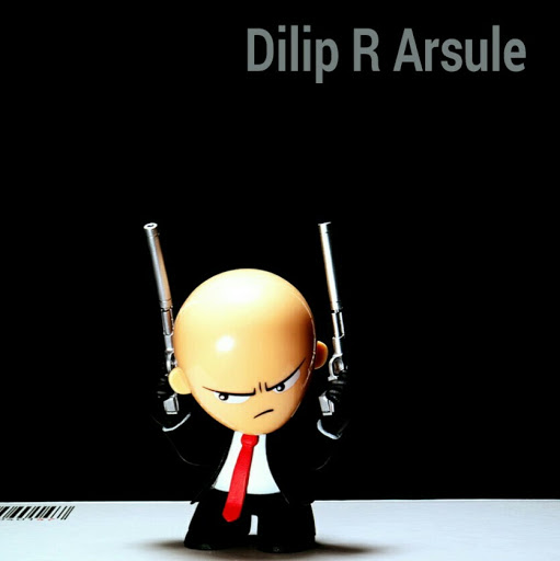 Who is DILIP ARSULE?