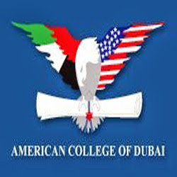 Who is American College Of Dubai?