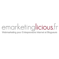 Who is Emarketinglicious.fr?