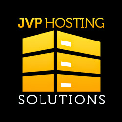 Who is JVP Hosting Solutions?