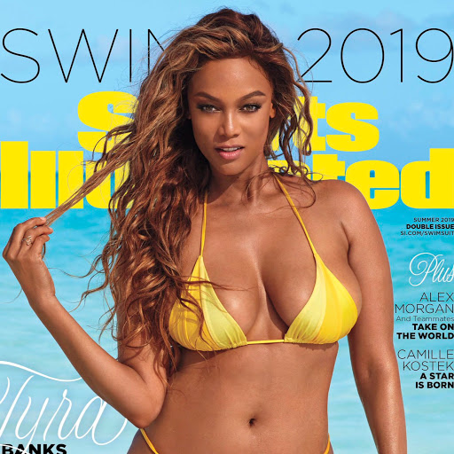 Who is Sports Illustrated Swimsuit?