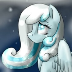 "Who is SnowDrop ""Beauty"" The Pegasus?"