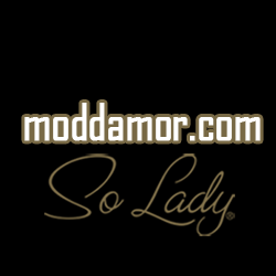 Who is Moddamor?