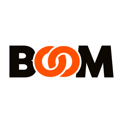 Boom Online Marketing instagram, phone, email