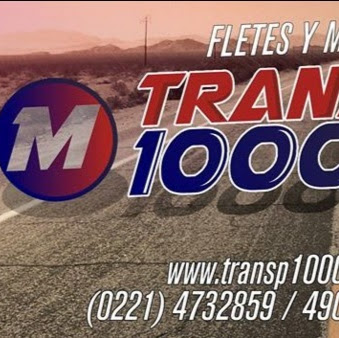 Who is Logistica y Distribucion 1000 millas?