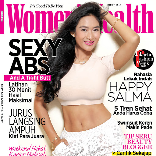 Who is Women's Health Indonesia?