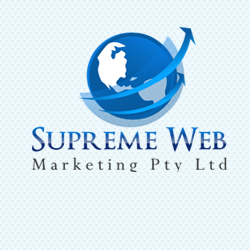 Who is Supreme Web Marketing?