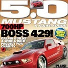 Who is 5.0 Mustang & Super Fords Magazine?