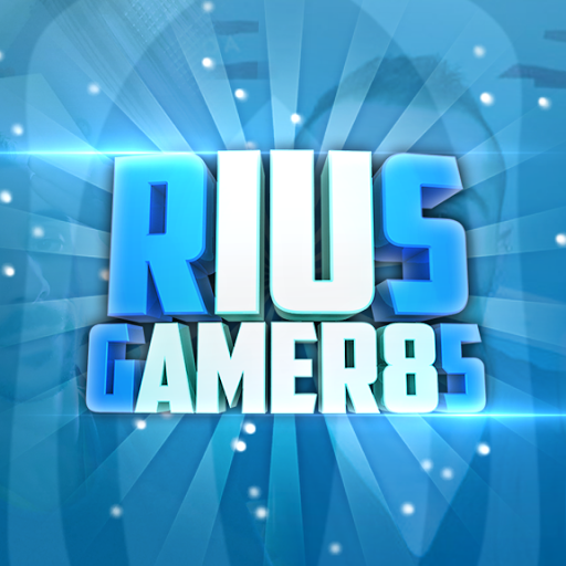 Who is RiusGamer85?