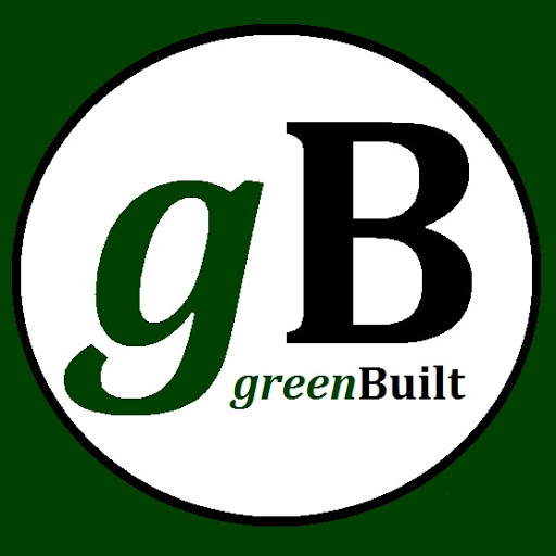Who is greenBuilt International Building Company?