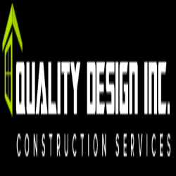 Who is Quality designInc?