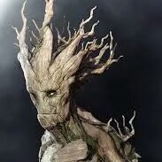 Who is I am Groot!!?