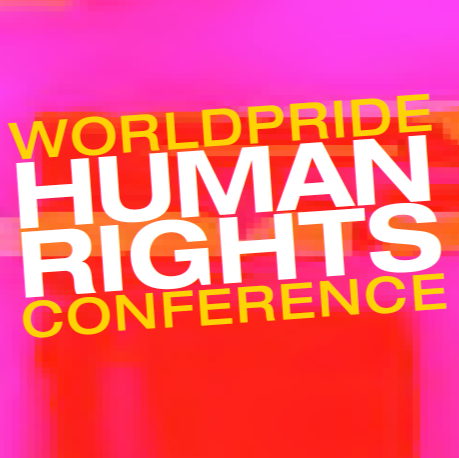 Who is World Pride Human Rights Conference 2014?
