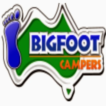 Who is Bigfoot Campers?