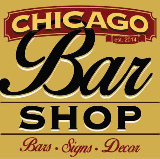 Who is Chicago Bar Shop?